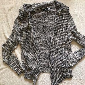 Grey BDG cardigan